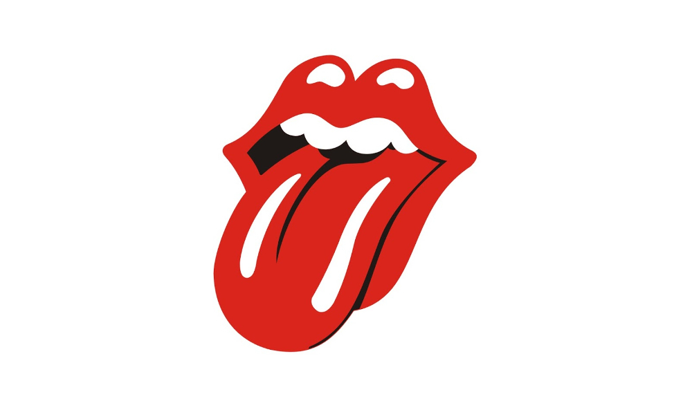 creation logo rolling stones