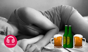 sommeil alcool