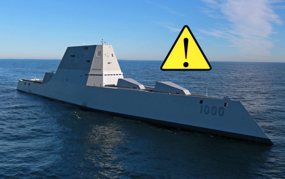 Image De Bateau pourquoi les bateaux furtifs sont-ils dangereux en temps de paix