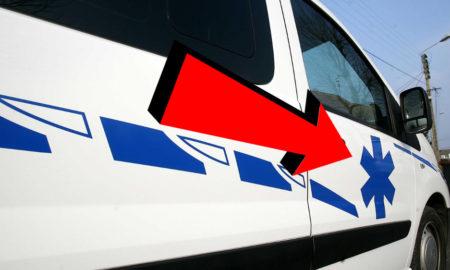 croix ambulance