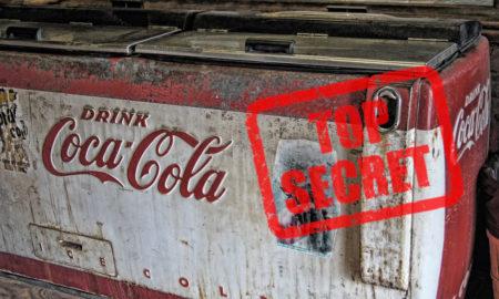 recette du coca cola