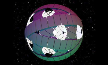 sphere de dyson