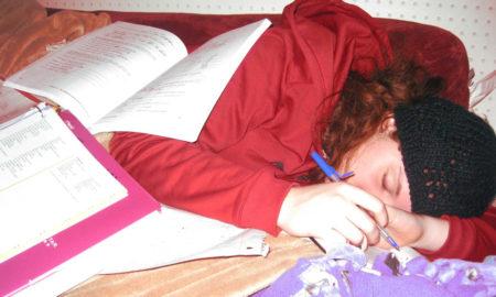 apprendre dormant