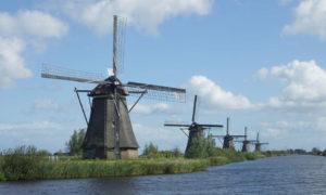 moulins a vent