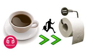 café caca