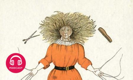 cheveux incoiffables