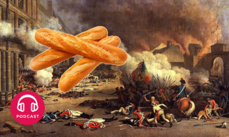 pain baguette