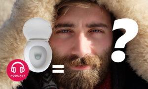 barbe toilettes