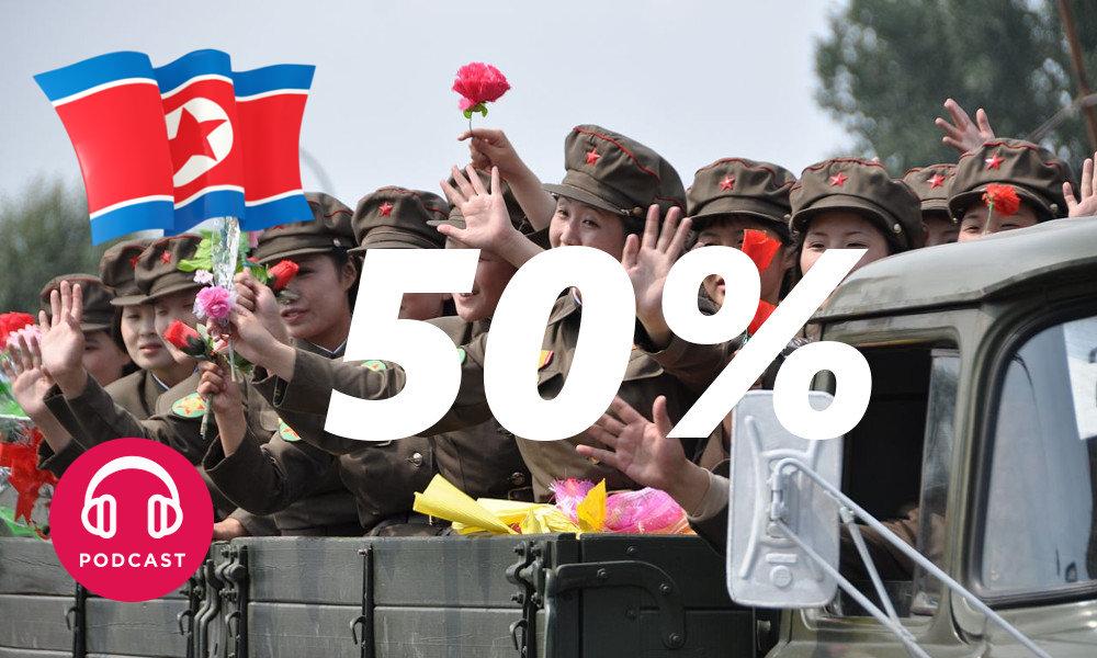nord coreens
