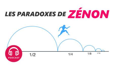 paradoxes de Zenon