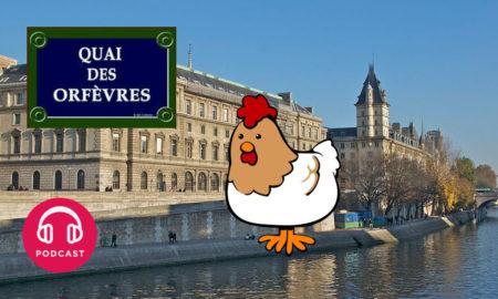 policiers poulets