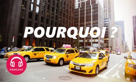 taxis jaunes new york