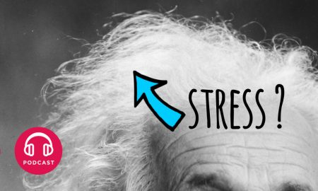 cheveux blancs stress