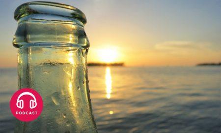 boire eau de mer