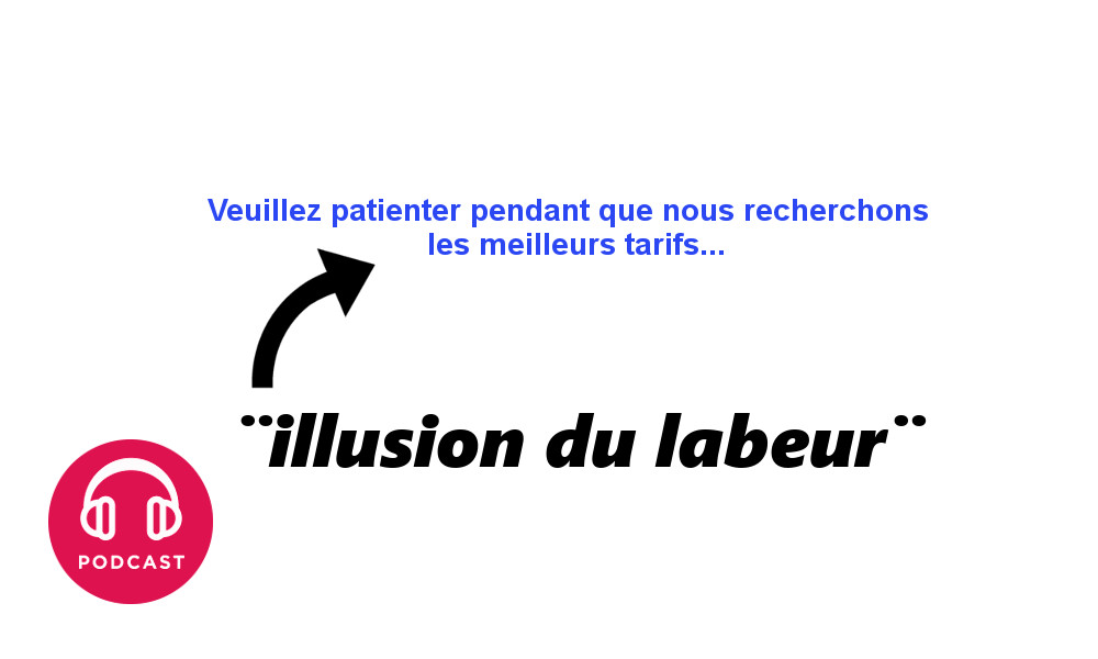 illusion labeur