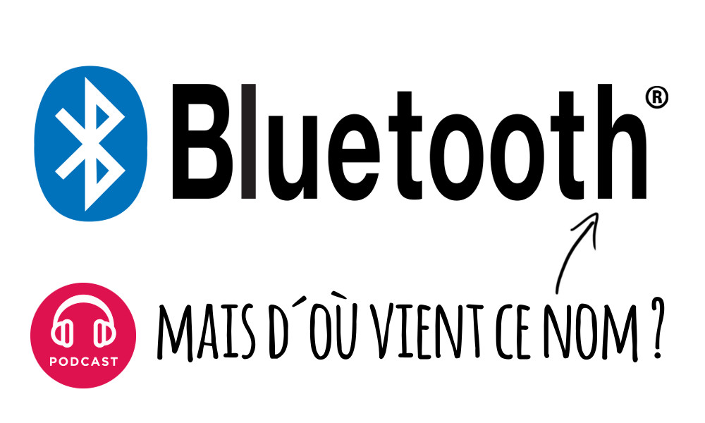 bluetooth origine nom