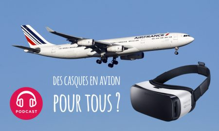 casque realite virtuelle