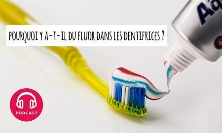 fluor dentifrice