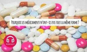 forme medicaments