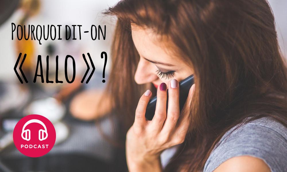 allo telephone