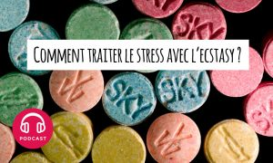 ecstasy stress
