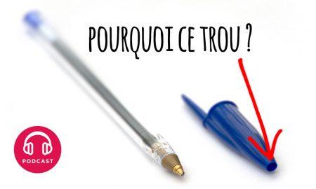 stylo BIC