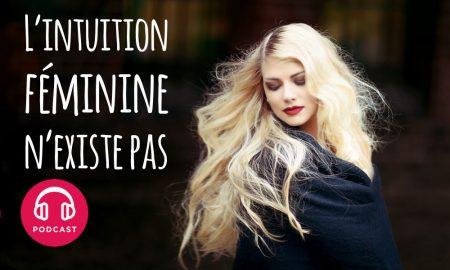 intuition feminine
