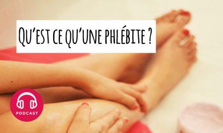 phlebite