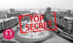 ville secrete