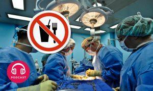 a jeun operation