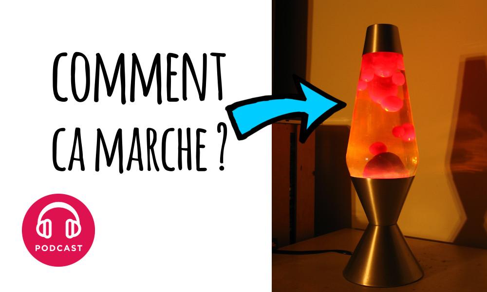 lampe a lave