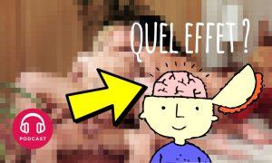 pornographie effet cerveau