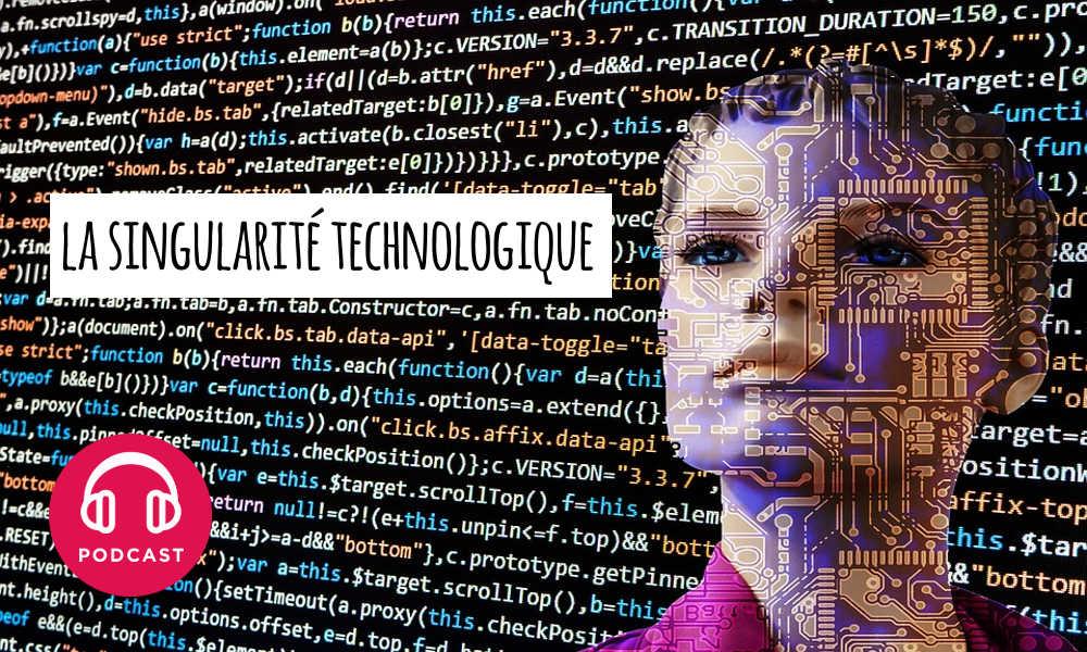 singularite technologique