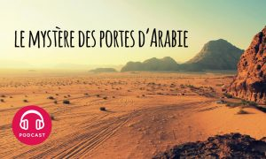 portes d'arabie