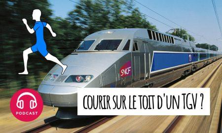 courir train