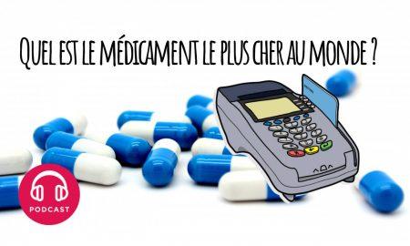 medicament cher