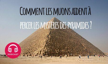 pyramides muons
