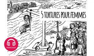 torture femmes