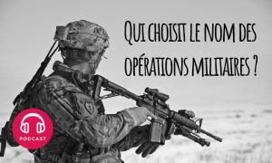 operation militaire