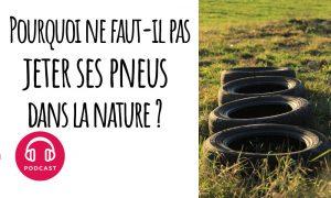 pneu biodegradale