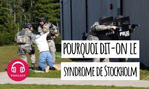 syndrome de stockholm