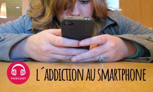 telephone addiction