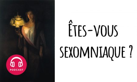sexomniaque