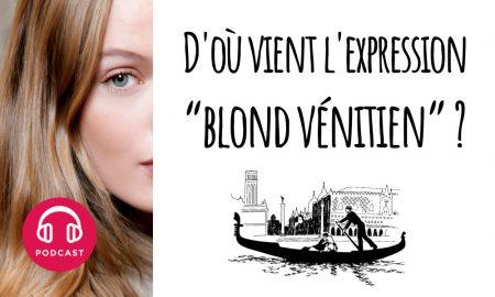 blond venitien