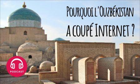 internet Ouzbékistan