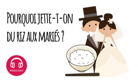 mariage riz