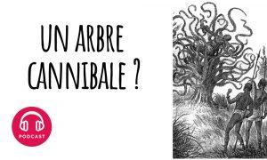 arbre cannibale