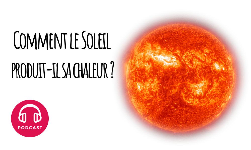 soleil chaleur