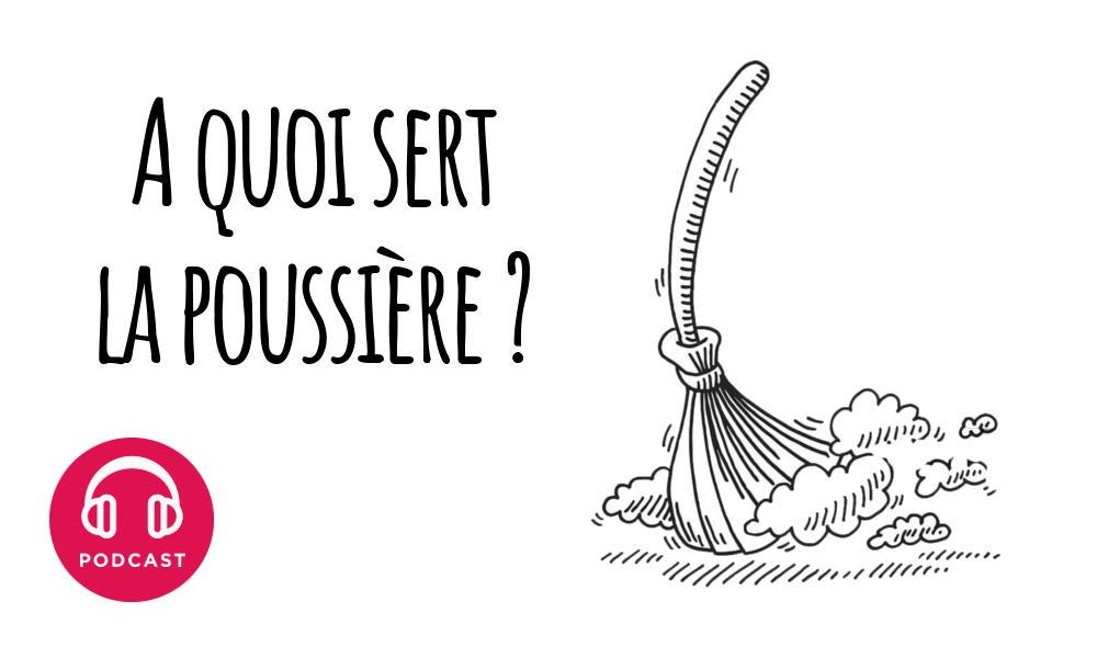 poussiere