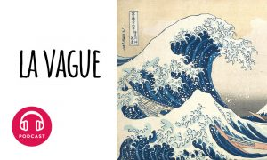 vague hokusai